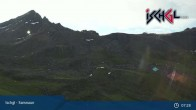 Archived image Webcam Pardatschgrat (2.624m) 01:00