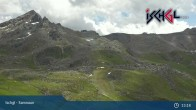 Archived image Webcam Pardatschgrat (2.624m) 07:00
