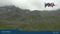 Archived image Webcam Pardatschgrat (2.624m) 11:00