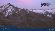 Archived image Webcam Pardatschgrat (2.624m) 21:00