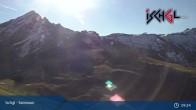 Archived image Webcam Pardatschgrat (2.624m) 03:00