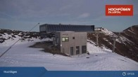 Archived image Webcam Top Station Chair Lift Waidoffen 01:00