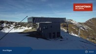 Archived image Webcam Top Station Chair Lift Waidoffen 05:00
