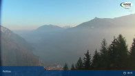 Archiv Foto Webcam Achensee / Pertisau in Tirol 07:00