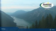 Archiv Foto Webcam Achensee / Pertisau in Tirol 19:00
