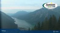 Archiv Foto Webcam Achensee / Pertisau in Tirol 21:00