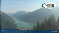 Archiv Foto Webcam Achensee / Pertisau in Tirol 03:00