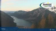 Archiv Foto Webcam Achensee / Pertisau in Tirol 20:00