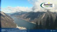 Archiv Foto Webcam Achensee / Pertisau in Tirol 07:00