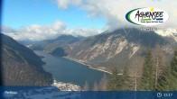 Archiv Foto Webcam Achensee / Pertisau in Tirol 09:00