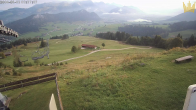 Archiv Foto Webcam Zahmer Kaiser am Walchsee: Bergstation 02:00