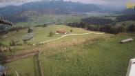 Archiv Foto Webcam Zahmer Kaiser am Walchsee: Bergstation 06:00