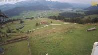 Archiv Foto Webcam Zahmer Kaiser am Walchsee: Bergstation 08:00