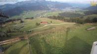 Archiv Foto Webcam Zahmer Kaiser am Walchsee: Bergstation 10:00