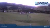 Archived image Webcam Roggenboden at Skijuwel Alpbachtal Wildschönau 23:00