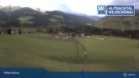 Archived image Webcam Roggenboden at Skijuwel Alpbachtal Wildschönau 03:00