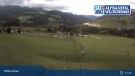 Archived image Webcam Roggenboden at Skijuwel Alpbachtal Wildschönau 05:00