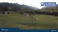 Archived image Webcam Roggenboden at Skijuwel Alpbachtal Wildschönau 07:00