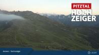 Archived image Webcam Jerzens - Sechszeiger 19:00