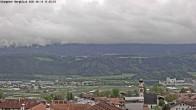 Archiv Foto Webcam Bergblick auf den Glungezer 06:00