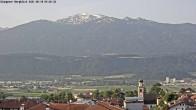 Archiv Foto Webcam Bergblick auf den Glungezer 05:00
