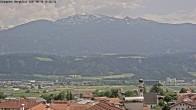 Archiv Foto Webcam Bergblick auf den Glungezer 13:00