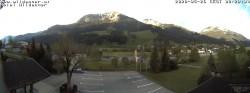 Archived image Webcam Hotel Wildanger - Zöblen 02:00