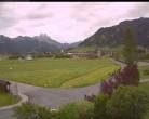 Archived image Webcam Ski Resort Schattwald Zöblen 00:00