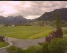 Archived image Webcam Ski Resort Schattwald Zöblen 04:00