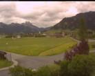 Archived image Webcam Ski Resort Schattwald Zöblen 06:00