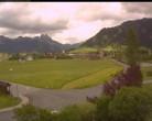 Archived image Webcam Ski Resort Schattwald Zöblen 08:00