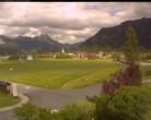 Archived image Webcam Ski Resort Schattwald Zöblen 10:00