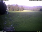 Archived image Webcam Panorama of the base station Wannejochbahn 02:00