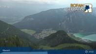 Archiv Foto Webcam Bergstation Rofan Seilbahn, Maurach am Achensee 00:00