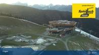Archived image Webcam Mountain Onkeljoch in Fügen 21:00
