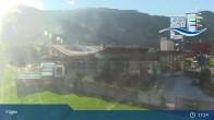 Archived image Webcam Erlebnistherme Zillertal Spa Fügen 11:00