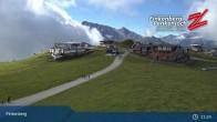 Archived image Webcam Penkenjoch near Finkenberg 05:00