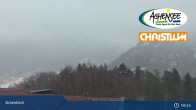 Archiv Foto Webcam Bergbahnen Christlum, Achenkirch 03:00