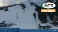 Archiv Foto Webcam Bergbahnen Christlum, Achenkirch 11:00