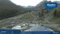 Archiv Foto Webcam Bergkastelseilbahn Bergstation 01:00