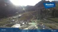 Archiv Foto Webcam Bergkastelseilbahn Bergstation 03:00
