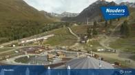 Archiv Foto Webcam Bergkastelseilbahn Bergstation 11:00