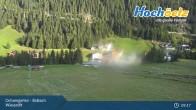 Archiv Foto Webcam Hochoetz - Blick auf Ochsengarten 03:00