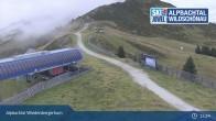 Archived image Webcam View from Wiedersbergerhorn 09:00