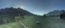 Archived image Webcam Eggental - UNESCO World Heritage Dolomites 02:00