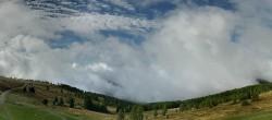 Archived image Webcam Panorama Alpinhotel Pacheiner 04:00