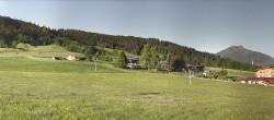 Archived image Webcam Pillersee Buchensteinwand - Tyrol 00:00