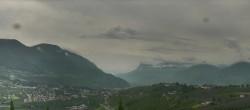 Archiv Foto Webcam Panorama Schenna 04:00