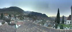 Archived image Webcam Panoramic View of Schenna 02:00