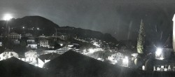 Archived image Webcam Panoramic View of Schenna 12:00